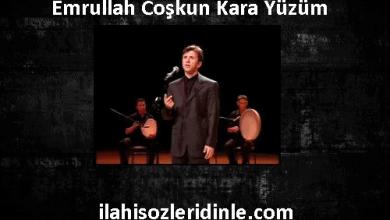 Photo of Kara Yüzüm Sözleri ve Dinle