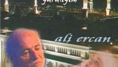 Photo of Ananın Şehit Oğlu ilahi sözleri