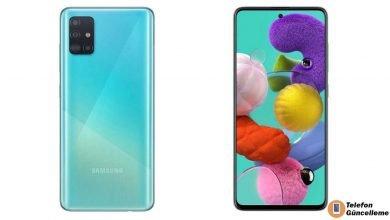 Photo of Samsung Galaxy M51 Yazılım Güncellemesi Nasıl Yapılır?